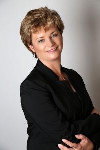 Sue Blair, management coach