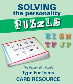Solving The Personality Puzzle